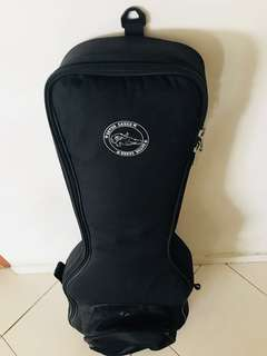 Good condition electric bag