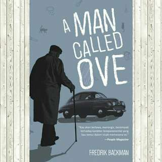 Premium ebook - A man called love