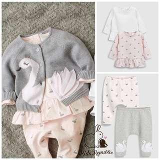 KIDS/ BABY - Cardigan/ Tshirt/ leggings