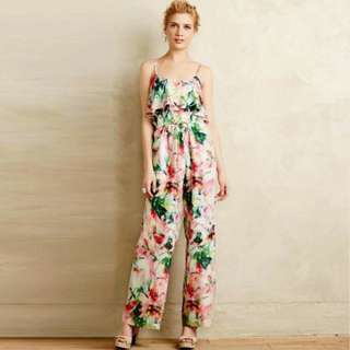 Korean Jumpsuit