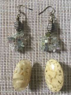 Take 2! Cebu Bought Earrings
