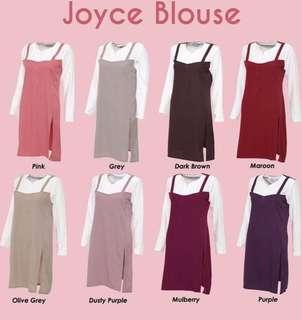 Reduced Joyce Blouse