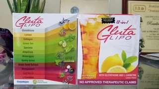 Gluta Lipo juice - FDA approved