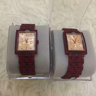 SWATCH RED