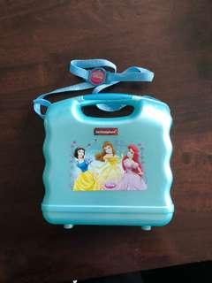 To bless : Disney Princess sling box