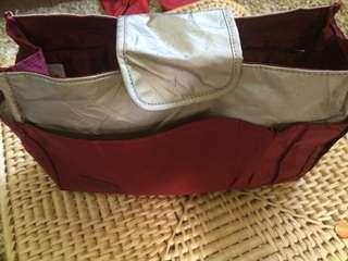 Silky Bag Organizer (Repriced)
