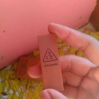 3ce Mini Lipstik
