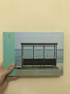 Album BTS YNWA YOU NEVER WALK ALONE