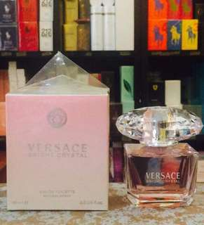 Versace Perfume Collection
