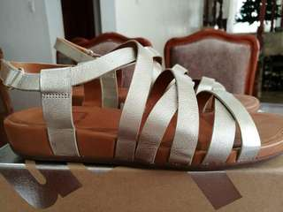 Fitflops Lumy leather sandals