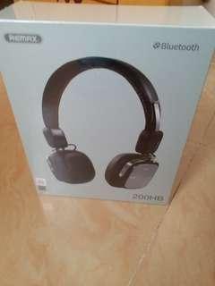 Remax 藍芽耳機