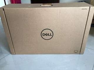 🚚 戴爾 Dell P2317H IPS 顯示器 23吋