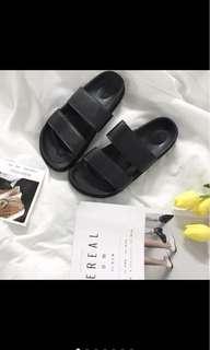 🚚 韓版復古涼鞋