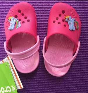 Crocs Shoe (For Kids)
