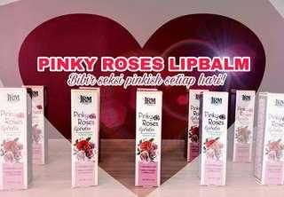 Instock Pinky Roses Lipbalm JRM