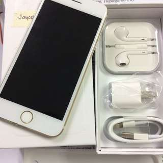 IPHONE 6 16GB FU