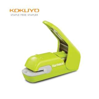 Kokuyo Harinacs Press SLN-MPH105 STAPLELESS STAPLER