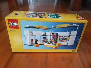 Lego Store Promotional Set