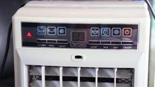 Hanabishi air cooler for low price