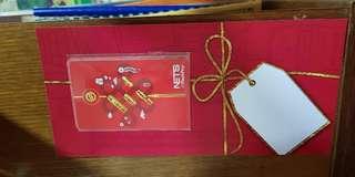 🚚 CNY SMRT Limited Celebration Nets Flashpay