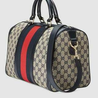 Preloved Gucci Boston