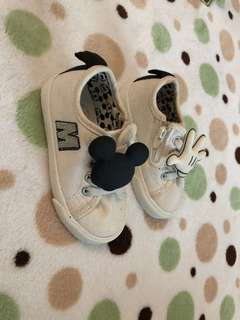 Baby Shoes Zara size 20