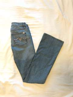 Buffalo jeans size 25