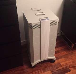IQ Air Healthpro 250 air purifier