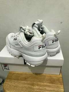 fila sneakers sport