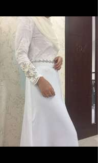 Dress Nikah