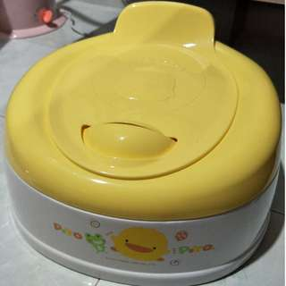 Potty Trainer for Toddlers