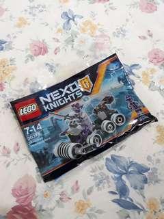 Brand New /Sealed Lego Nexo Knights Pack