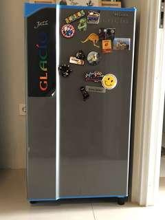Refrigerator Toshiba 1 door