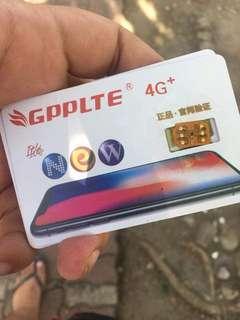 GPP LTE CHIPS