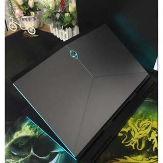 "(二手)Alienware M15 R2 15.3"" Gaming Laptop i7-6700HQ 