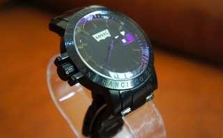 SALE! Authentic USA Levi's LTH1108 Left Handed Men's Watch