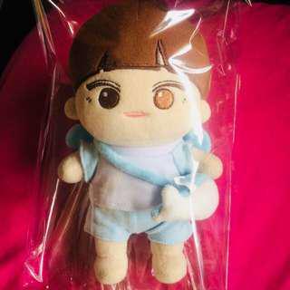 20cm Exo Chen doll