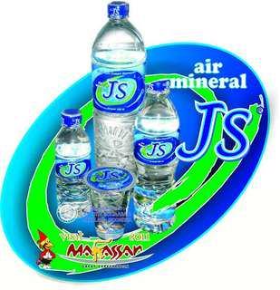 Air Mineral JS.