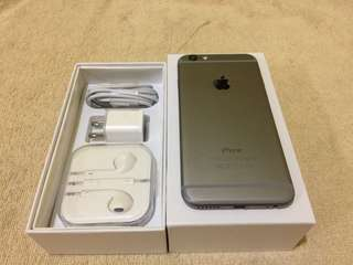 iPhone 6 16GB Factory Unlocked 2nDhand good as new