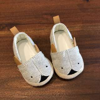 H&M Baby Shoes size 14-16