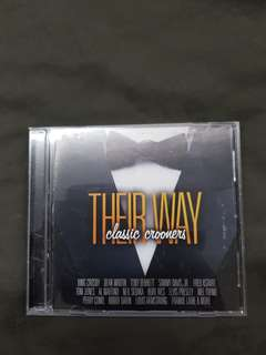 Their Way Classic Clooners - Various (2 CDs)