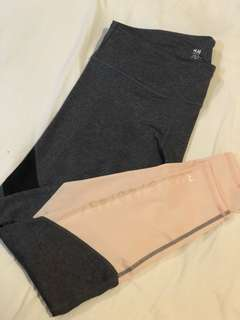 H&M Sports Active Leggings