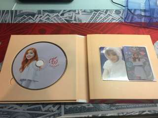Twice Lane 1 Dahyun set