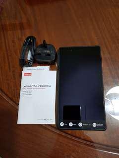 Brand New Lenovo Tab 7 Essential