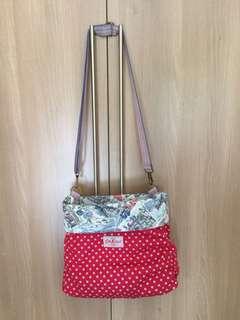 Cath Kidston Reversible Sling bag