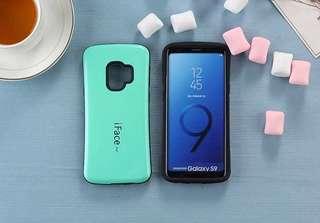 韓國大熱iface s9+ 手機殼( 其他型號可私訊我)