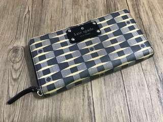 Kate Spade wallet - Used