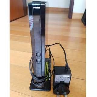 D-Link DIR-865L Dual-band Router