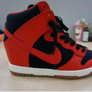Nike Heels Sneakers
