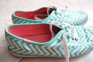 Keds Taylor Swift Shoes
